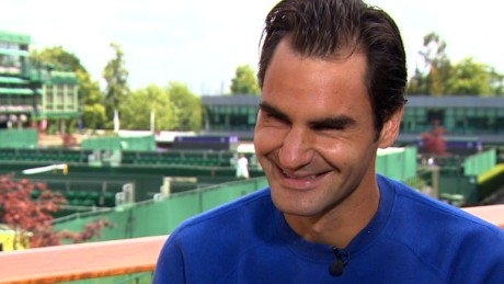 Federer: I'd retire without wife and kids on tour