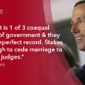2016 scotus quote rick santorum