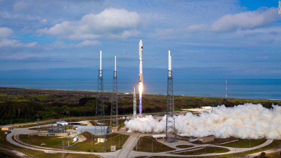 Many experts believe a future war between major powers could play out in space, as nations are producing spacecraft that have potential military applications. The U.S. Air Force launched its third mission of its Orbital Test Vehicle, the X-37B, from Cape Canaveral, Florida, in December 2012. The U.S. military recently budgeted $5 billion for space warfare capabilities.