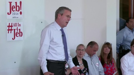 jeb bush confederate flag controversy _00004623