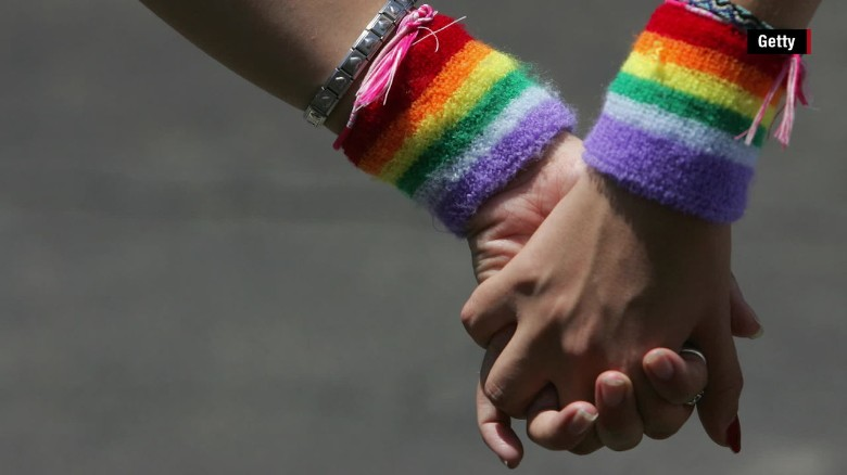 Can states stand in the way of same sex marriage?