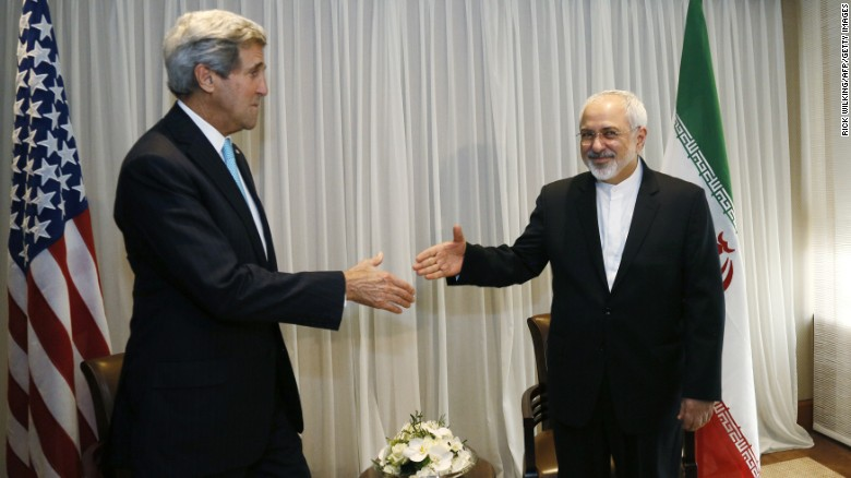 Many hurdles in the Iran nuclear talks