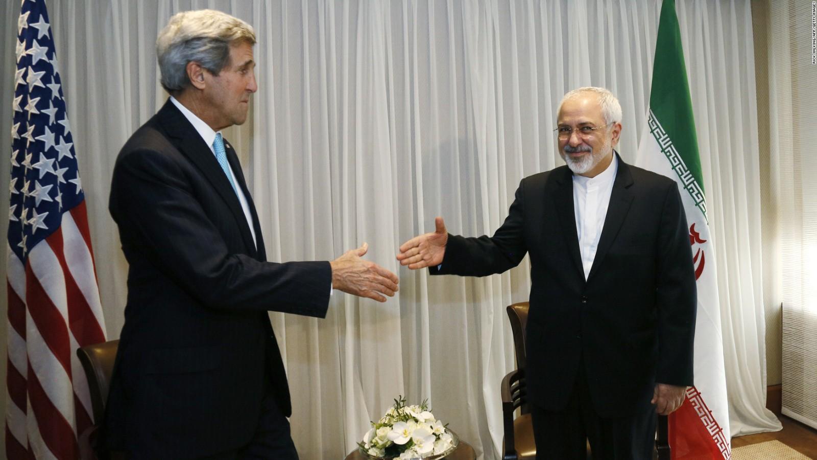 Will Us Or Iran Flinch First In Nuclear Talks Cnnpolitics