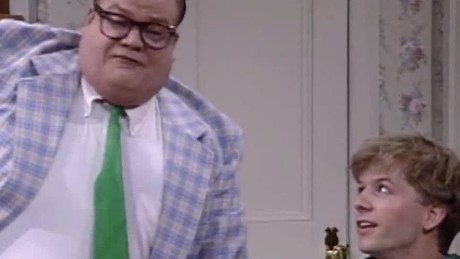 See trailer for documentary 'I Am Chris Farley'