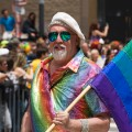 Gilbert Baker RESTRICTED