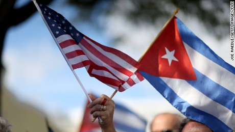 U.S. and Cuba to open embassies