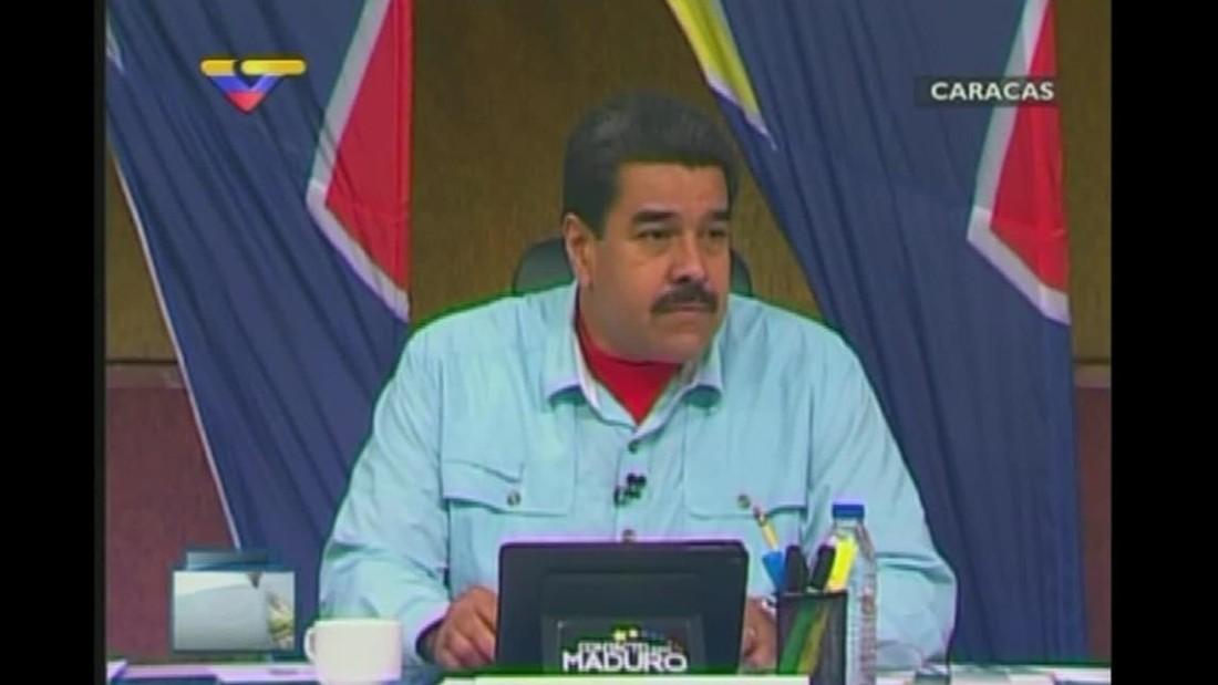 Nicolás Maduro Fast Facts