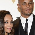 vincent kompany and wife