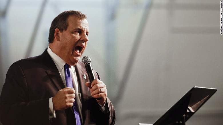Chris Christie promises 'campaign without spin'