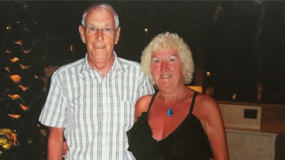 """Bruce Wilkinson, 72, from East Yorkshire, also died in the attack. In a statement, his family said he was a """"kind and compassionate man with a dry sense of humor"""" and """"a devoted husband, father and grandfather."""""""