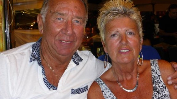 For four days after the attack, the Stocker family tried desperately to reach John and Janet Stocker, on holiday in Sousse. Hotel staff said the couple
