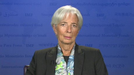 imf christine lagarde intv quest qmb_00000000