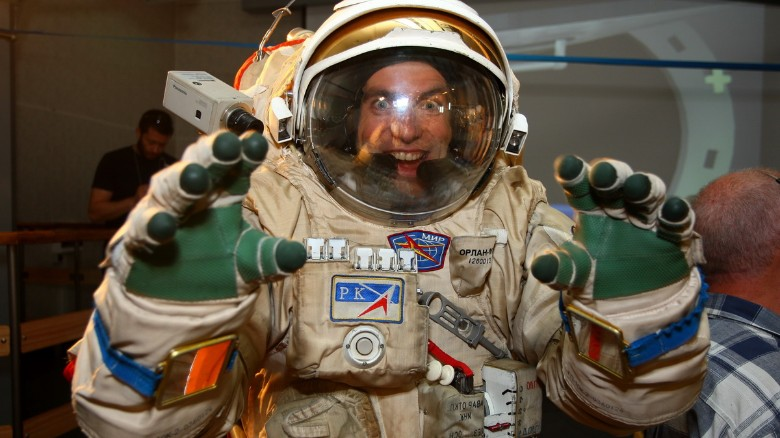 Starcity Tours offers packages to Baikonur Cosmodrome in Kazakhstan.