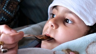 FDA  to evaluate risk of codeine cough and cold meds for children