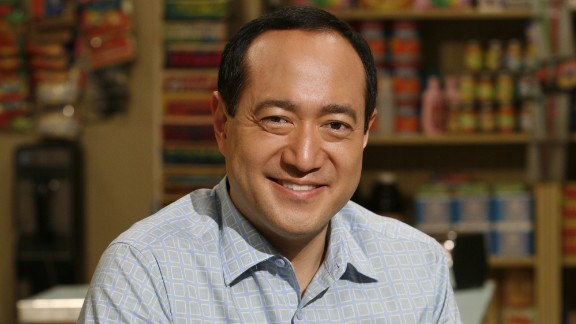 Alan Muraoka is the owner of Hooper's Store. He also works as a performer on Broadway.