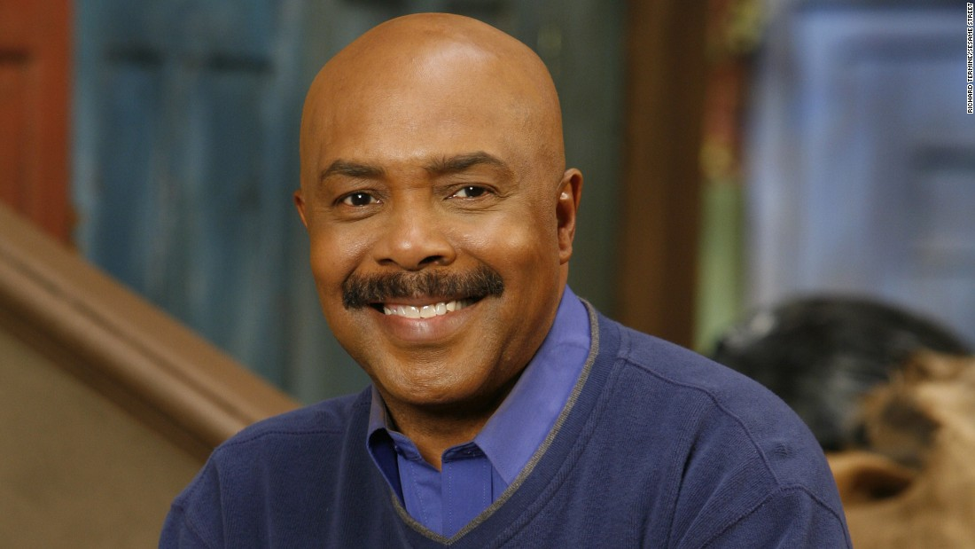 Roscoe Orman has played <strong>Gordon</strong>, husband to Susan, since Sesame Street began. Orman's real-life son Miles joined the cast in season 17 as Gordon's son, solidifying Orman's role as a kind and caring father.