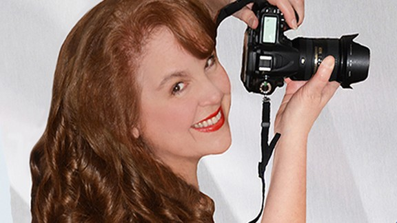 Photographer Dianne Yudelson