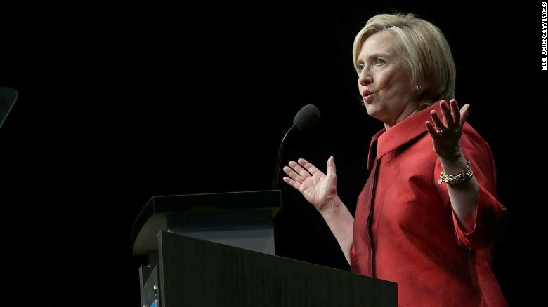 Fact-checking Hillary Clinton's subpoena claim
