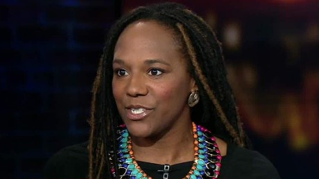 bree newsome james tyson confederate flag bolduan erin intv_00004107