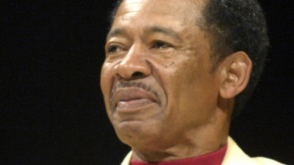 Hall of Fame football player Charlie Sanders died on July 2, eight months after being diagnosed with cancer. He was 68. Sanders spent all 10 of his NFL seasons with the Detroit Lions, emerging as one of the best tight ends of his era.