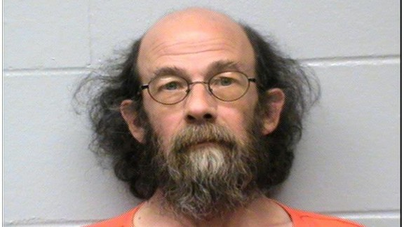 Brian D. Dutcher, 55, is accused of threatening to kill President Barack Obama.