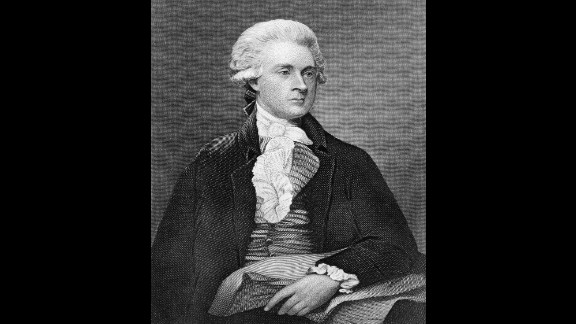 Thomas Jefferson was the main author of the Declaration of Independence and the nation