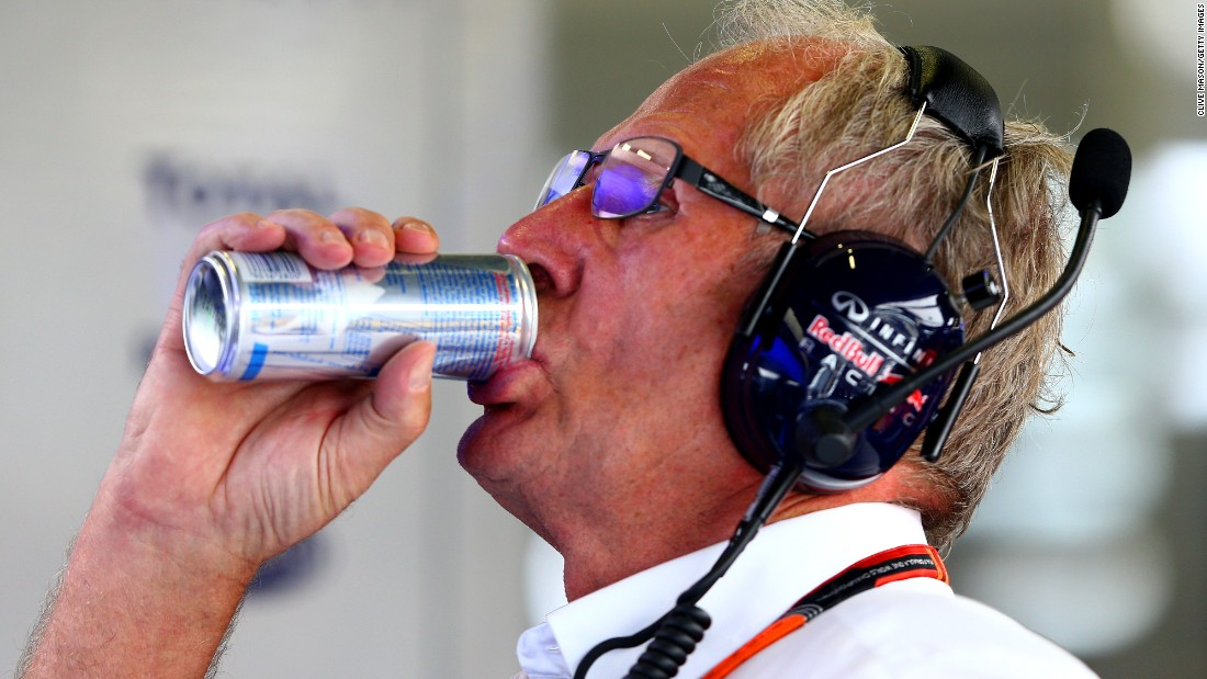 Red Bull have a contractual commitment to race in F1 until 2020. The team's motorsport advisor is Dr Helmut Marko.