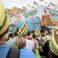 01 nathans hot dog eating contest 2015
