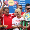 05 Nathans Hot Dog Eating Contest 2015