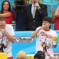 07 Nathans Hot Dog Eating Contest 2015