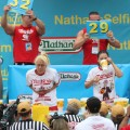 08 Nathans Hot Dog Eating Contest 2015