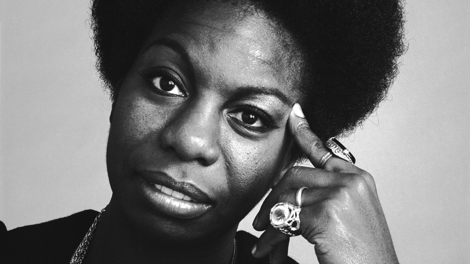 Why Nina Simone's Style is Still InspiringToday forecast