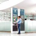 silent airport- infogate technology