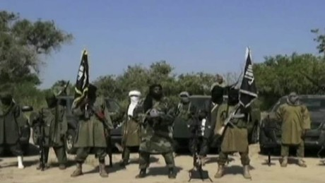 Bombings kill at least 28 in Northeast Nigeria