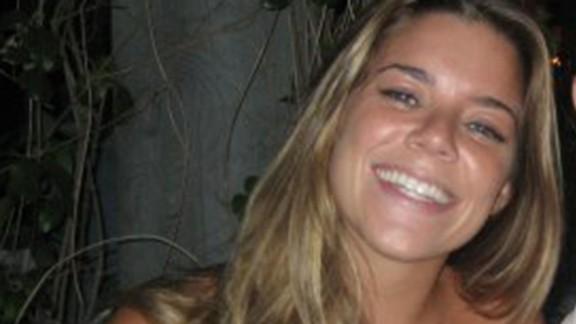 Kate Steinle, 32, was killed in July 2015.