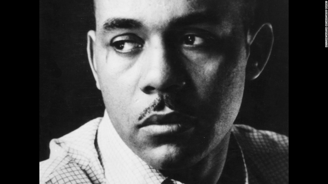 "<strong>Ralph Ellison</strong> is best known for his classic 1952 novel, ""Invisible Man,"" an exploration of black identity. His second novel, ""Juneteenth,"" was published posthumously 47 years later, in 1999."