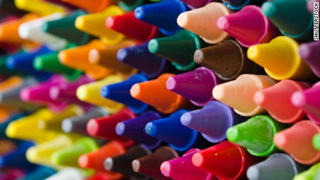 Group finds asbestos in children's crayons, toy crime lab kits
