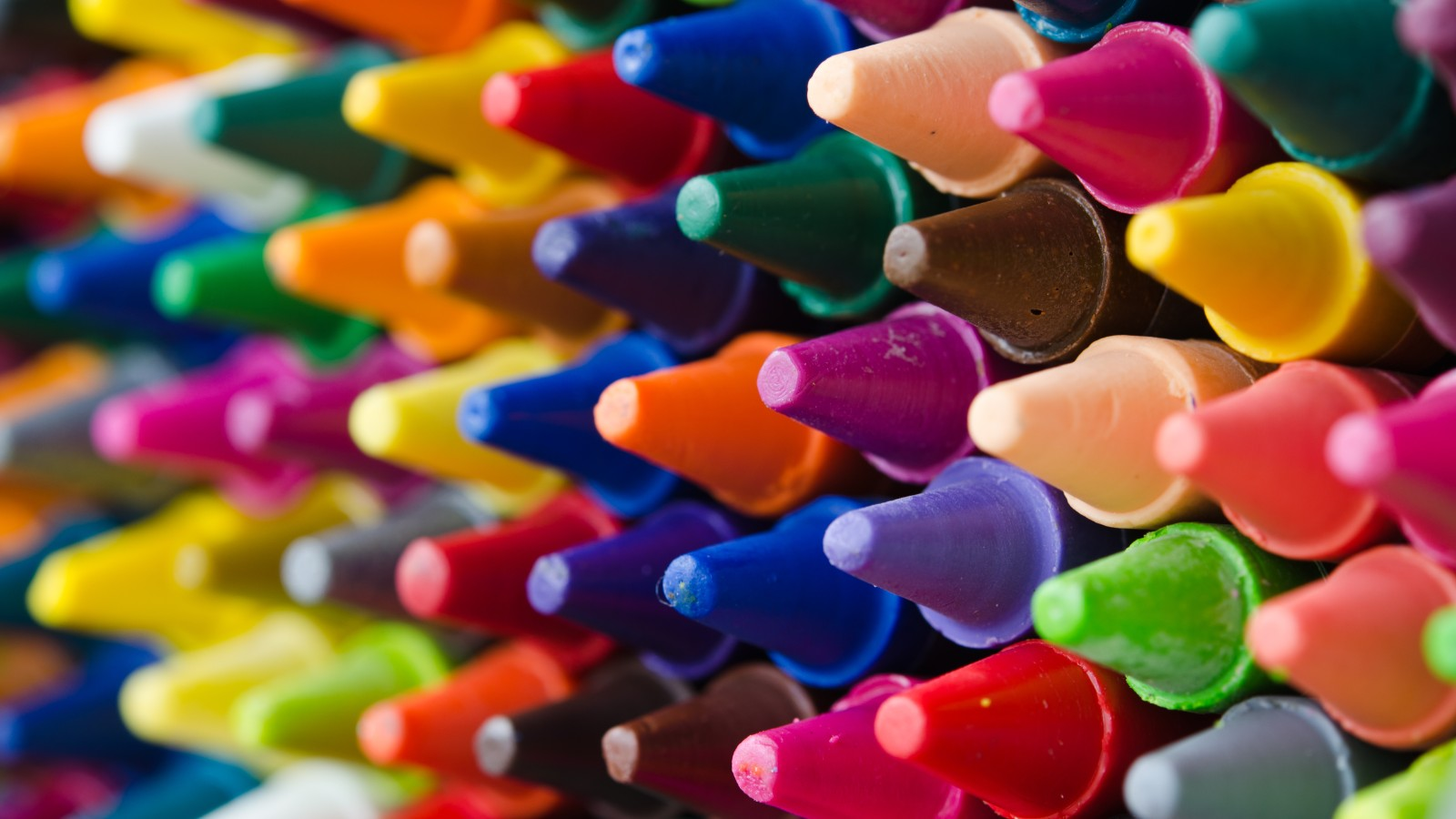 What Does Color Blindness Look Like Crayola S New Color Name Bluetiful Draws Criticism Cnn