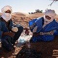 morocco north africa tea