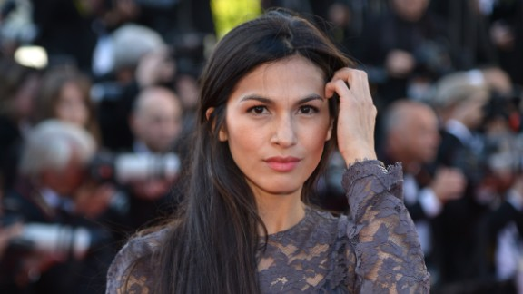 French actress Elodie Yung is villain Elektra in Netflix