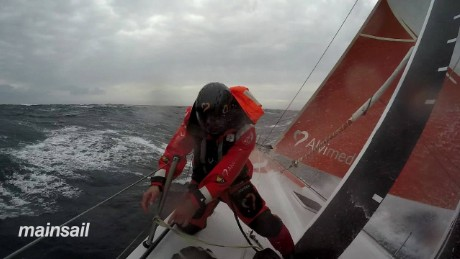 One design principle shakes up Volvo Ocean Race