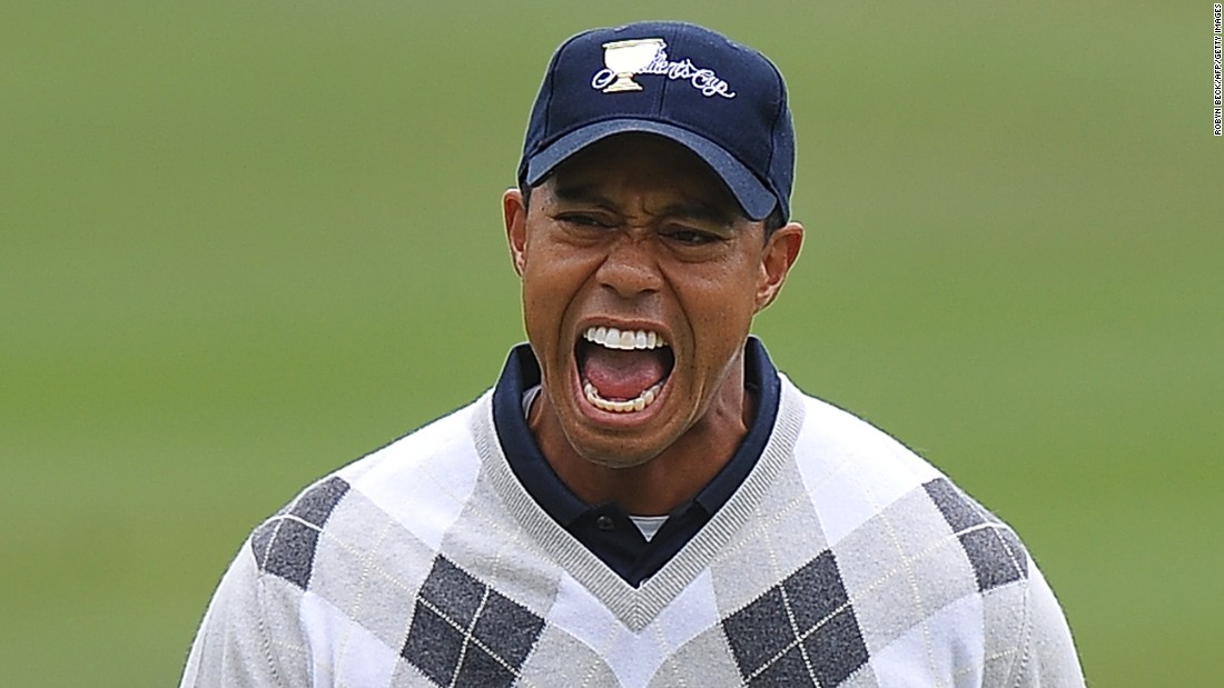 Woods, seen here in 2009, wants to recover the intensity and form that brought him 14 major titles.