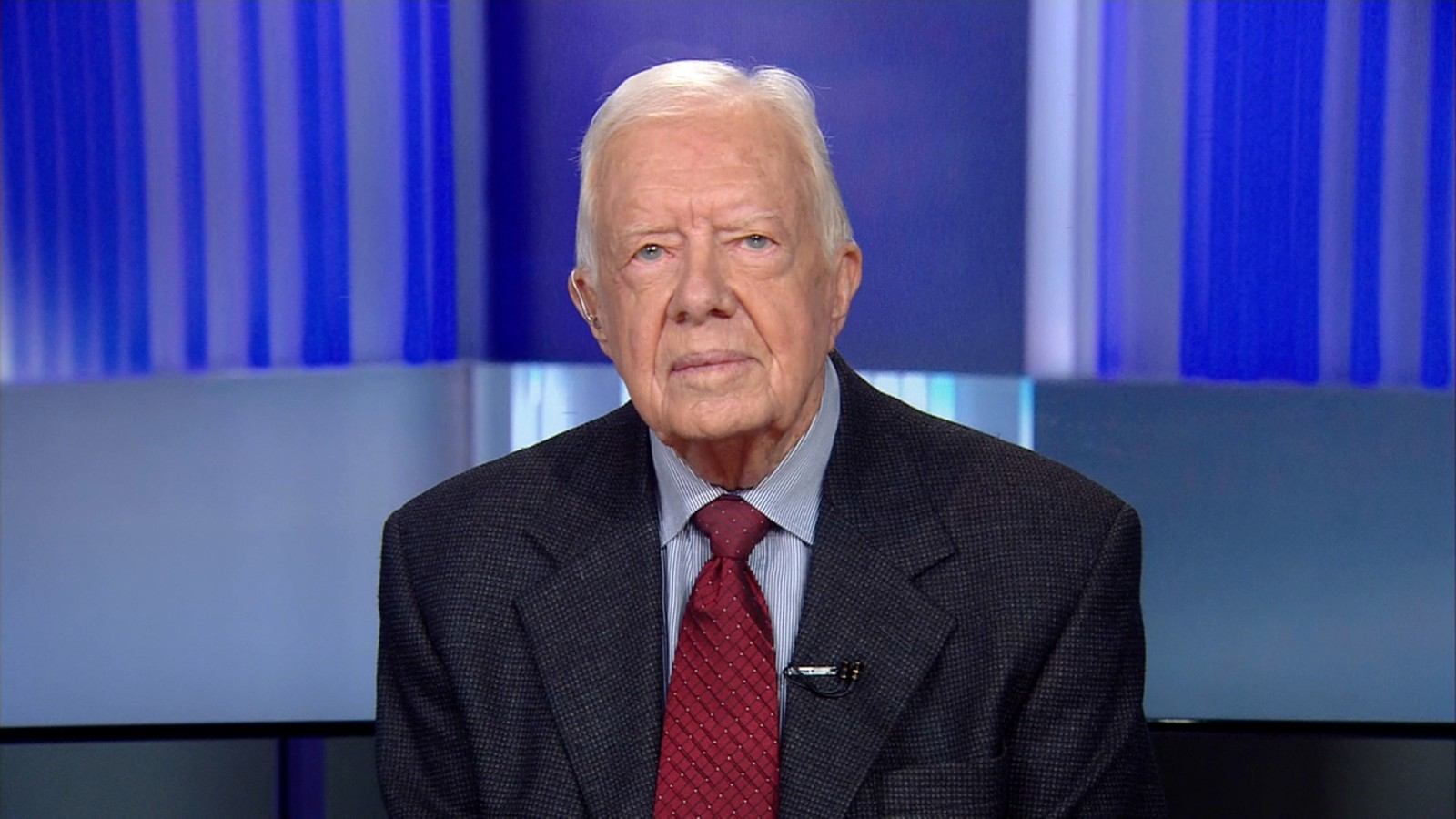 "president jimmy carter Was jimmy carter the most underrated president in history stuart eizenstat thinks so, and he lays out his argument in this admiring but frank appraisal, ""president carter: the white house years."