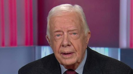 jimmy carter on confederate flag intv lead_00003903