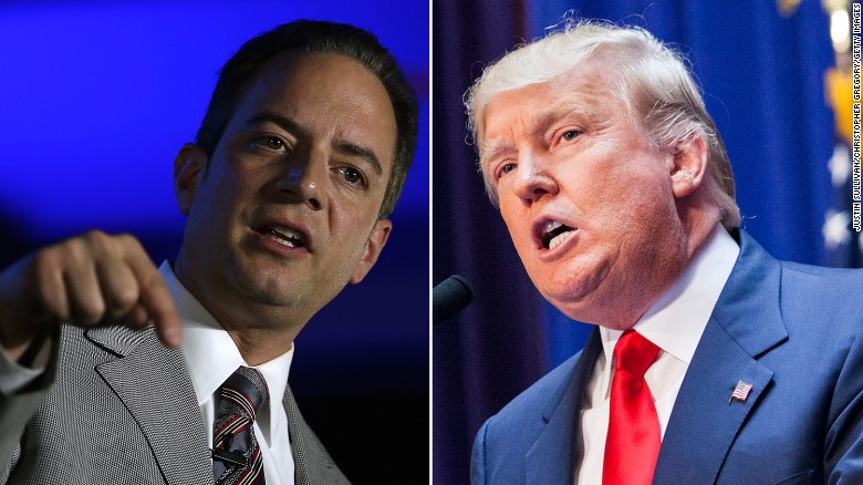 rnc chief voices concern about trump campaign s direction cnnpolitics