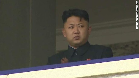 S. Korea: Kim Jong Un executed 70 officials since 2011
