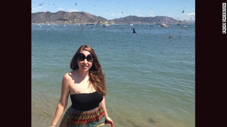 Carrie Jean Melvin moved from Northern California to Los Angeles with dreams of a career in the entertainment industry.