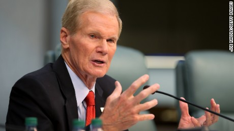 U.S. Sen. Bill Nelson has been diagnosed with prostate cancer, according to his office.