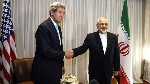 AIPAC failed to block the nuclear deal John Kerry negotiated with his Iranian counterpart, Javad Zarif.