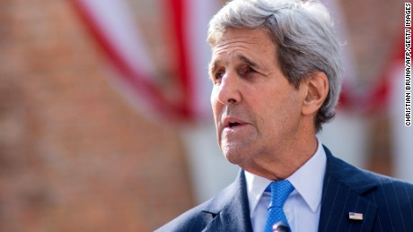 Senate panel grills Kerry on proposed Iran deal